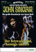 John Sinclair - Folge 1347 (eBook, ePUB)