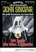 John Sinclair - Folge 1822 (eBook, ePUB)