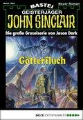 John Sinclair - Folge 1382 (eBook, ePUB)