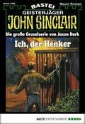 John Sinclair - Folge 1399 (eBook, ePUB)