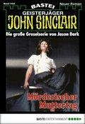 John Sinclair - Folge 1422 (eBook, ePUB)