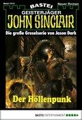 John Sinclair - Folge 1512 (eBook, ePUB)