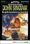 John Sinclair - Folge 1544 (eBook, ePUB)