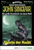 John Sinclair - Folge 1611 (eBook, ePUB)
