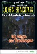John Sinclair - Folge 0390 (eBook, ePUB)