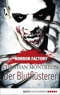 Horror Factory - Der Blutflüsterer (eBook, ePUB)