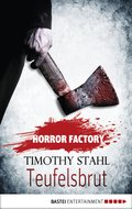 Horror Factory - Teufelsbrut (eBook, ePUB)