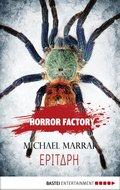 Horror Factory - Epitaph (eBook, ePUB)