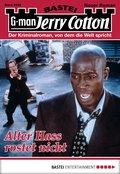 Jerry Cotton - Folge 2926 (eBook, ePUB)