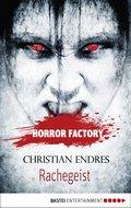 Horror Factory - Rachegeist (eBook, ePUB)