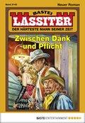 Lassiter - Folge 2143 (eBook, ePUB)