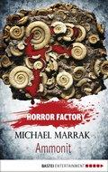 Horror Factory - Ammonit (eBook, ePUB)