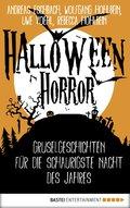 Halloween Horror (eBook, ePUB)