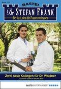 Dr. Stefan Frank - Folge 2222 (eBook, ePUB)