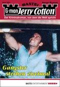 Jerry Cotton - Folge 2951 (eBook, ePUB)