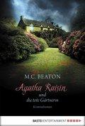 Agatha Raisin und die tote Gärtnerin (eBook, ePUB)