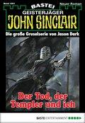 John Sinclair - Folge 1861 (eBook, ePUB)