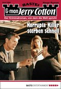 Jerry Cotton - Folge 2960 (eBook, ePUB)