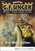 G. F. Unger Sonder-Edition 34 - Western (eBook, ePUB)