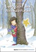 Laura sucht den Weihnachtsmann (eBook, ePUB)