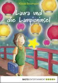 Laura und die Lampioninsel (eBook, ePUB)