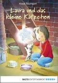 Laura und das kleine Kätzchen (eBook, ePUB)
