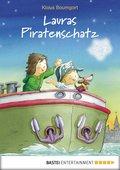 Lauras Piratenschatz (eBook, ePUB)