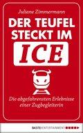 Der Teufel steckt im ICE (eBook, ePUB)