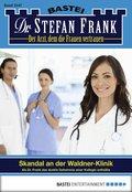 Dr. Stefan Frank - Folge 2247 (eBook, ePUB)