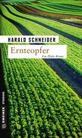 Ernteopfer (eBook, PDF)