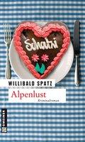 Alpenlust (eBook, ePUB)