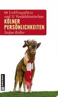 Kölner Persönlichkeiten (eBook, PDF)