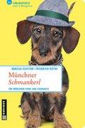 Münchner Schmankerl (eBook, PDF)
