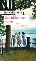Kornblumenjahre (eBook, PDF)