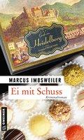 Ei mit Schuss (eBook, PDF)