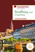Straßburg und Umgebung (eBook, PDF)