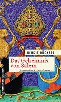 Das Geheimnis von Salem (eBook, ePUB)