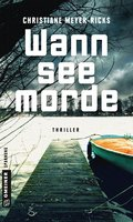 Wannseemorde (eBook, ePUB)