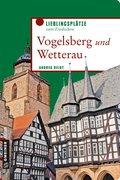 Vogelsberg und Wetterau (eBook, ePUB)