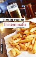Frittenmafia (eBook, ePUB)