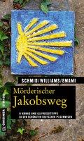 Mörderischer Jakobsweg (eBook, ePUB)