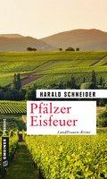 Pfälzer Eisfeuer (eBook, ePUB)