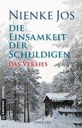 Die Einsamkeit der Schuldigen - Das Verlies (eBook, PDF)