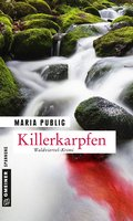 Killerkarpfen (eBook, PDF)