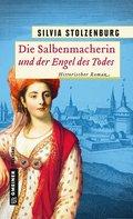 Die Salbenmacherin und der Engel des Todes (eBook, ePUB)