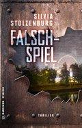 Falschspiel (eBook, ePUB)