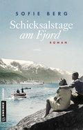 Schicksalstage am Fjord (eBook, ePUB)