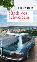 Sünde des Schweigens (eBook, PDF)