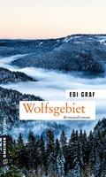Wolfsgebiet (eBook, ePUB)
