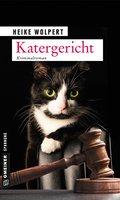 Katergericht (eBook, PDF)